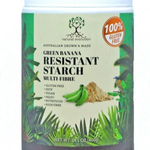 Natural Evolution Vegan Paleo Resistant Starch