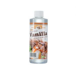 Clear Vanilla Extract Artificial Bakers Supply House