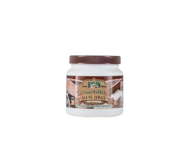 Bakers Supply House Natural Food Colours