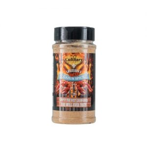 Cajun Seasoning Shaker Culinary Delights