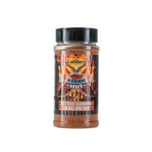 Culinary Delights Blackening Seasoning