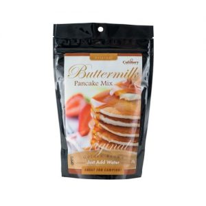 Culinary Delights Pancake Mix for Camping